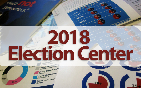 2018 Election Center